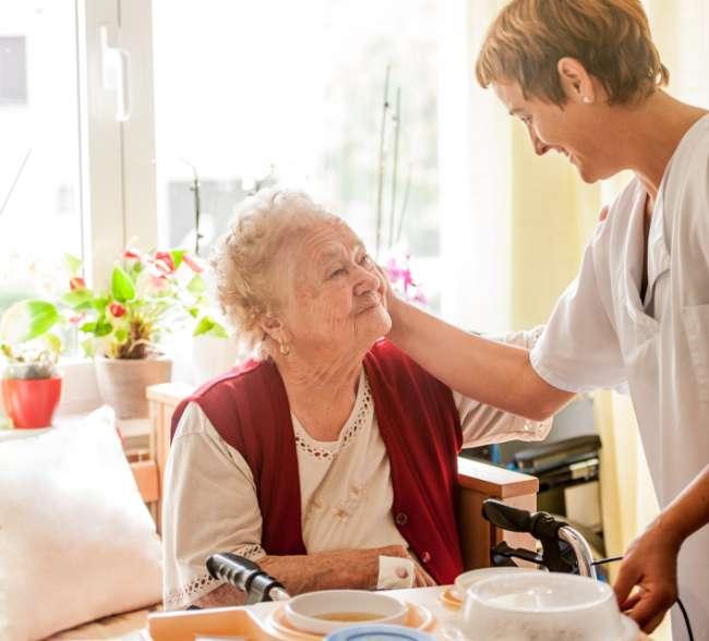 Dementia / Alzheimer's Care