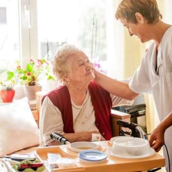 Dementia- Alzheimer's-Care