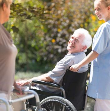 Long-Term Residential-Care